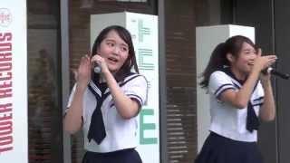 平成27年9月20日(日)にミント神戸2Fデッキ 特設ステージにて行われまし...