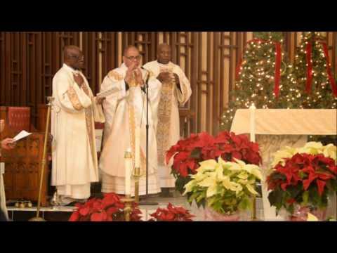 Messe Dimanche 1er Janvier 2017