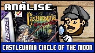 Castlevania: Circle of the Moon (Análise)