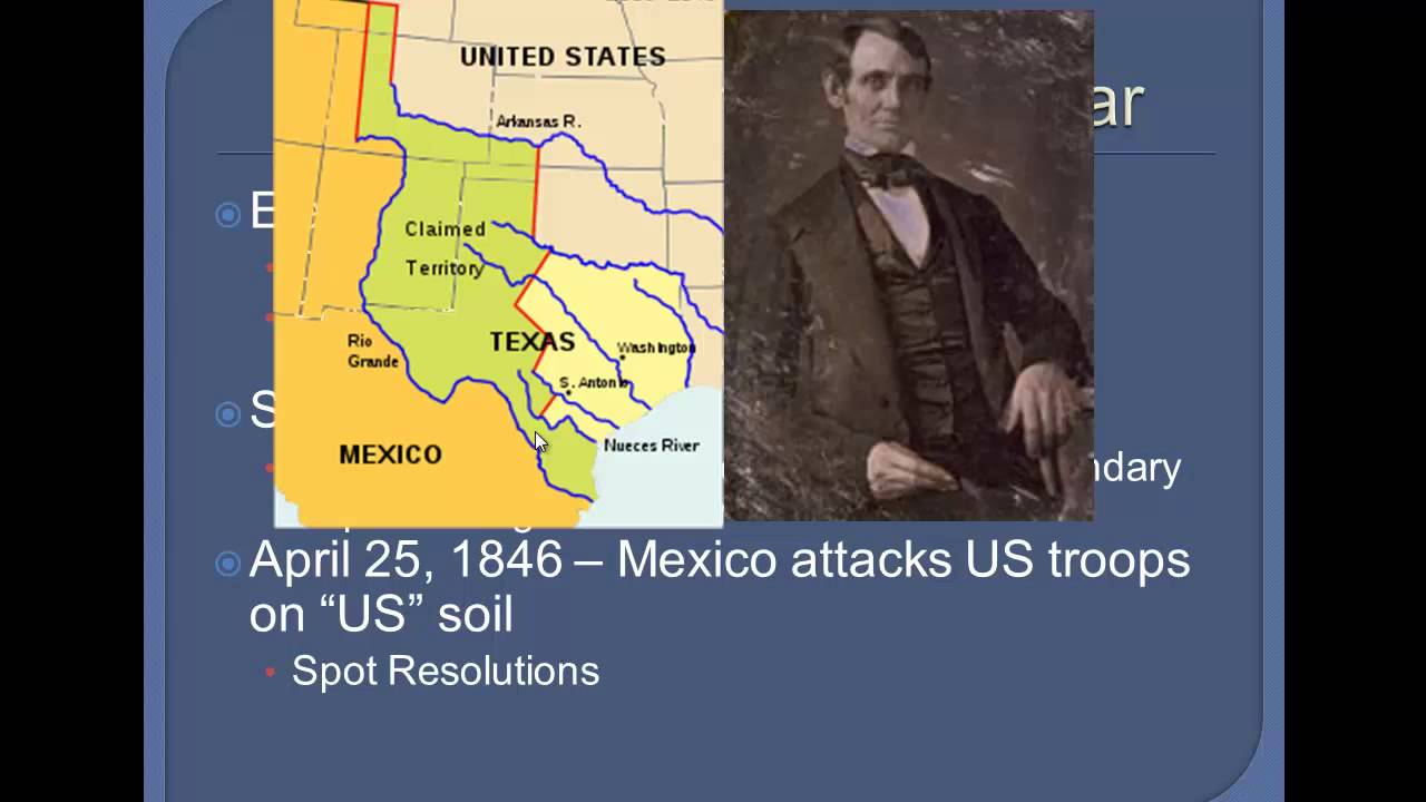 mexican war dbq Westward expansion and manifest destiny through the mexican-american war westward expansion and manifest destiny the mexican-american war the dbq.