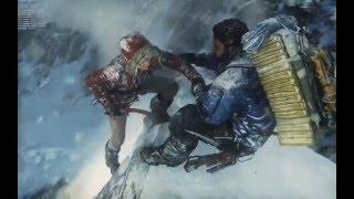 Rise of the Tomb Raider PC (2560x1600) 60fps - Siberia