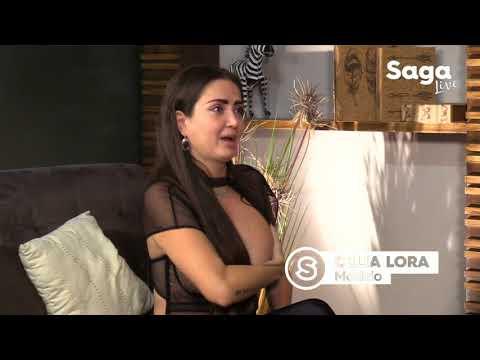 Celia Lora Habla Sobre Su Reducción De Busto