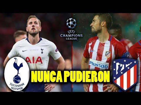 8 Grandes CLUBES que NUNCA GANARON una Champions League