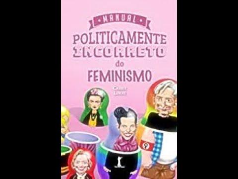 manual-politicamente-incorreto-do-feminismo-|-carrie-lukas,-livroanálise