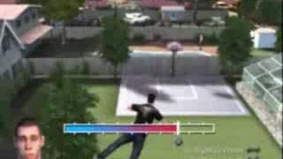 Jackass The Game - PS2 - 09 - Eps 2 - Suburban Catapult