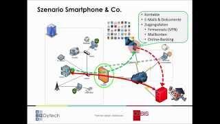 Webinar: IT Sicherheit im Unternehmen