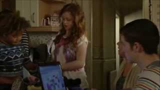 EastEnders - Tiffany Butcher (21st July 2014)