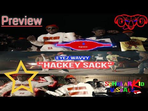 Hackey Sack By Eyez Wavvy