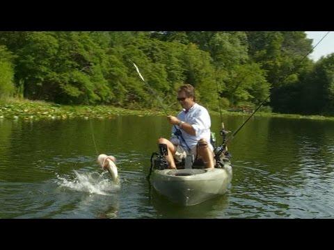 Surprise Big Bass At Corinth Lake
