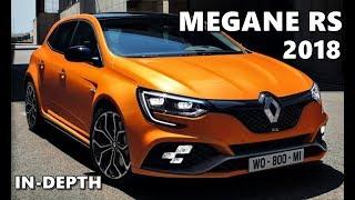 2018 Renault Megane RS //OFFICIAL// Exterior, Interior, Sound