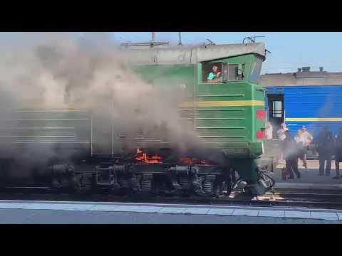 Видео: В Николаеве