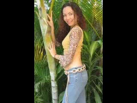 Real Estate Panama - Women of Panama - Part 2.wmv
