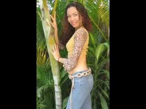 Real Estate Panama - Women of Panama - Part 2.wmv