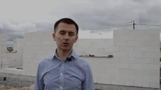 видео Эффект гидрофобного состава для газобетона. Это надо видеть!!!