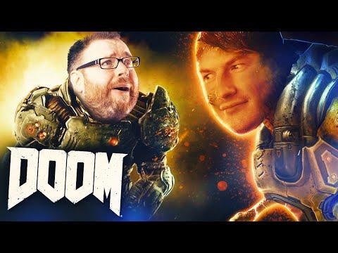 Doom - TWO MEN, ONE SUIT