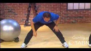 09/37 Cross Training - Vida En Accion - Oscar Santana - 3abn Latino