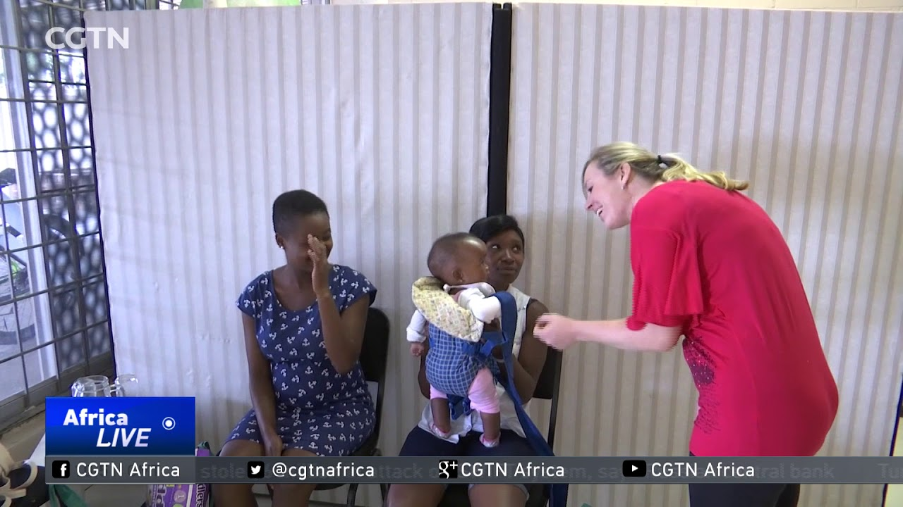 Teen Pregnancy High Despite Sex Education In South Africa -6581