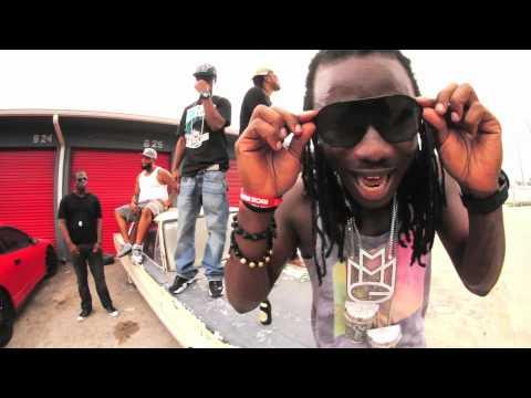Magazeen - Maga Dat {Official Music Video}