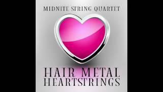 Here I Go Again - Hair Metal Heartstrings by Midnite String Quartet