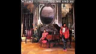Mtume - Tie Me Up
