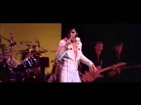 Elvis Presley - All Shook Up ( Music Video)