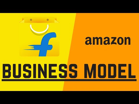 How Flipkart, Amazon & Snapdeal makes money | E-commerce Business Model and process