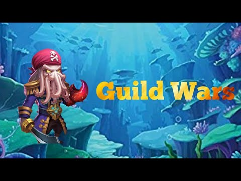 Guild Wars Strategy With Dread Drake Castle Clash