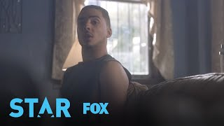Derek Lets Alex Know That She's Far From Ordinary   Season 2 Ep. 2   STAR