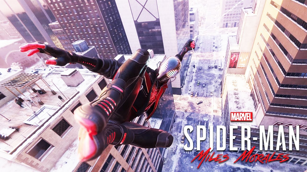 Secret Challenge Unlocking Miles Morales 2020 Suit (SPIDER-MAN: MILES MORALES)