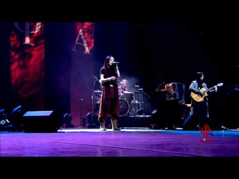HAYA BAND Dancer in the Darkness (WORLD MUSIC)