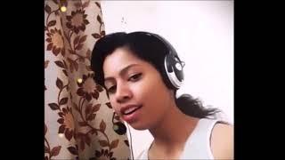 Gambar cover Main Tenu Samjhawan Ki  | Arijit Singh, Shreya Ghoshal | Cover Song by Nikita