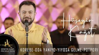 Hüseyin Kağıt - Körebe Oda Yanıyo Yiyosa Gelme Potpori Official Video Klip