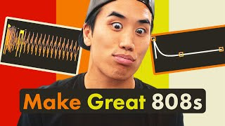 How to make HUGE 808s!