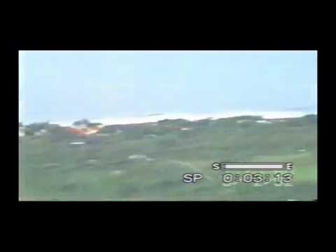 129:  Daños maremoto en Nicaragua