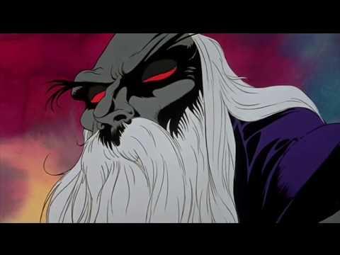 The Wizard, Black Sabbath