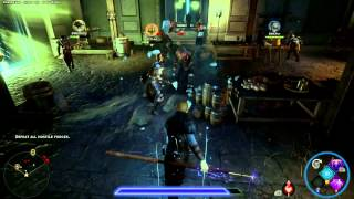 Dragon Age Inquisition Multiplayer Gameplay Trailer