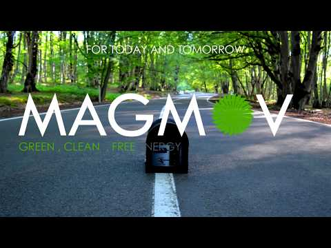 MAGMOV Free Energy Latest Technology