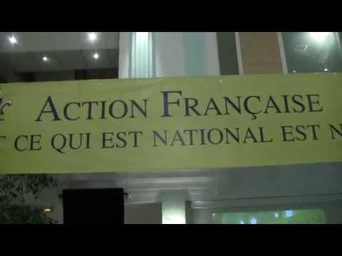 La Royale - Hymne de l'Action Française