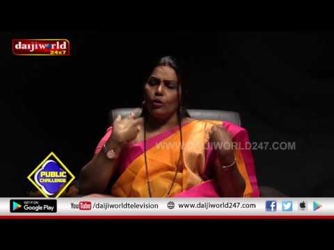 Public Challenge with Mayor Kavita Sanil │Episode 79│Daijiworld Television