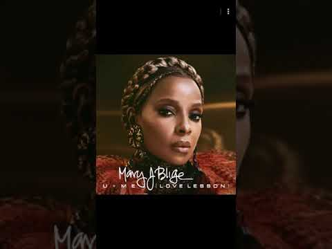 Mary j blige u+me (love lesson)