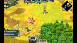 I am Beta: AEO PvP Game 1 part 2