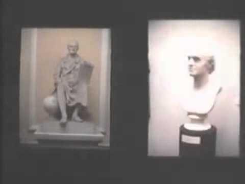 Boston's Love for Neoclassical Sculptors