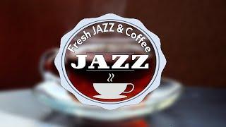 Smooth Coffee JAZZ & Bossa Nova - Relaxing Instrumental Bossa Nova For Study, Work, Relaxing