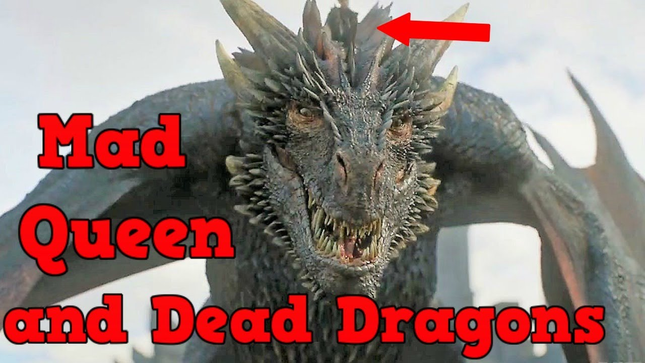 Download Top 4 Things Foreshadowed for Game of Thrones  Season 7 in Episode 1 & 2