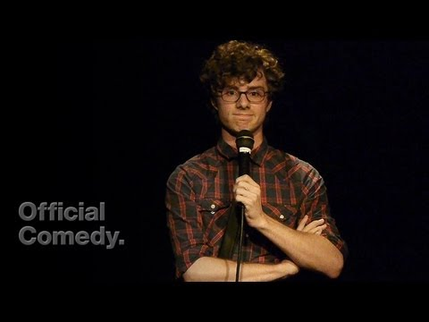 Sex Tape & Other Jokes - Nate Fernald - Official Comedy Stand Up