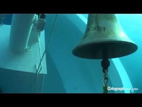Portofino diving doovi for Abyss salon stuart