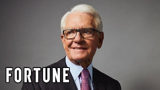 Chuck Talks Investment Advice and Early Days of Charles Schwab