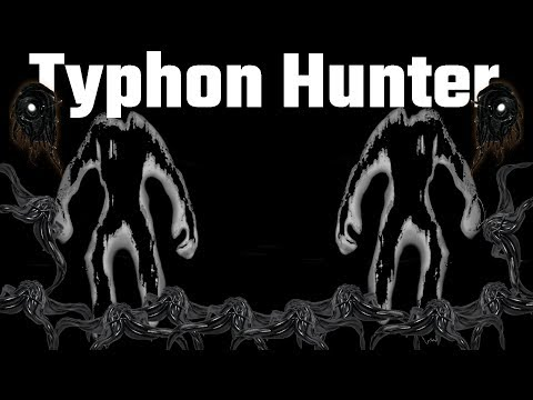 Let's be the Prey [Typhon Hunter] (feat. QQ) thumbnail