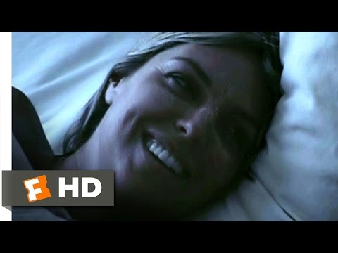 Open Water (1/11) Movie CLIP - Not in the Mood (2003) HD