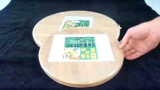 Bamboo Cutting Boards Maven Supplies